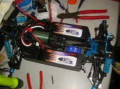 Ofna Brushless Conversion 5